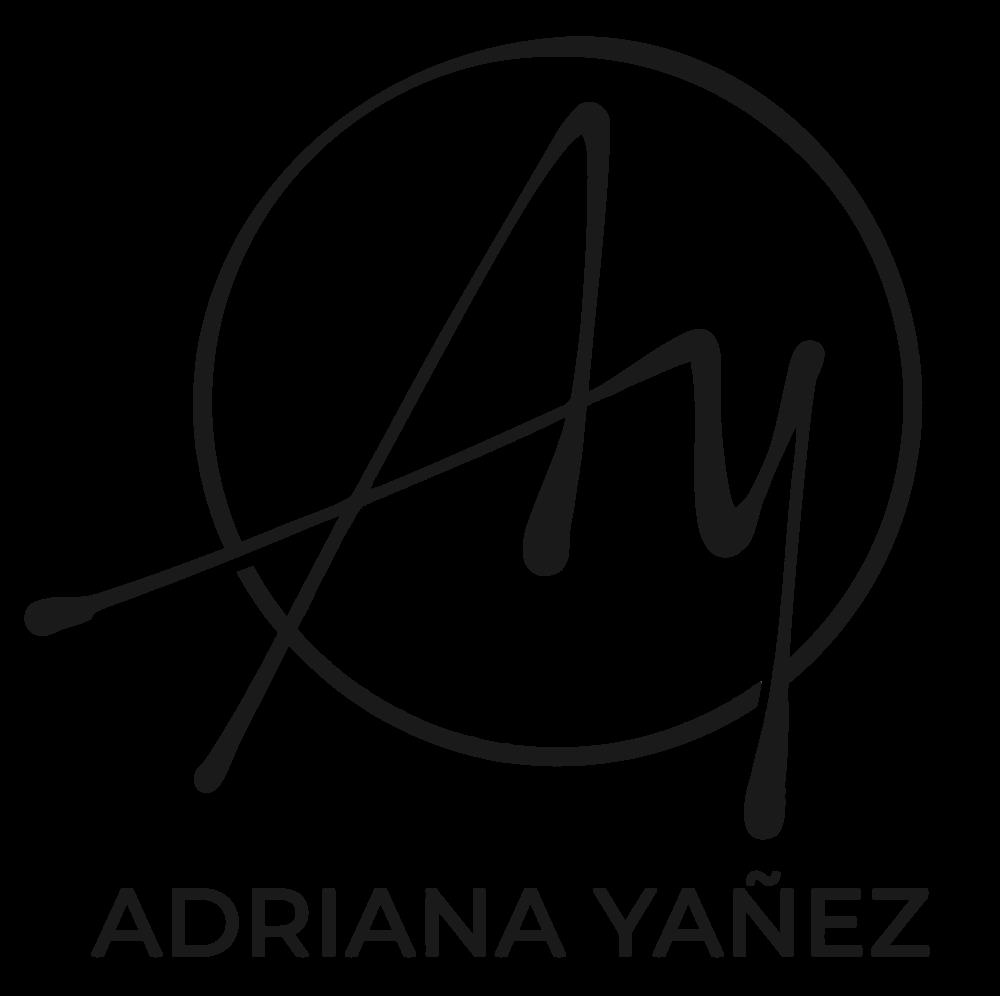 adriana yanez logo