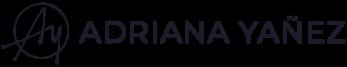 adriana yanez logo horizontal
